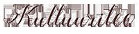 Kultuuritee Logo