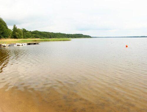 Kuremaa järve lugu